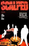 Cover for Scalped (DC, 2007 series) #25