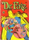 Cover for Dr. Fate (K. G. Murray, 1981 series) #[nn]