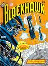 Cover for Blackhawk (K. G. Murray, 1982 ? series)