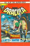 Cover for Gli Albi dei Super-Eroi (Editoriale Corno, 1973 series) #3