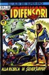 Cover for Gli Albi dei Super-Eroi (Editoriale Corno, 1973 series) #14
