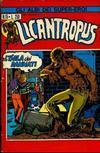 Cover for Gli Albi dei Super-Eroi (Editoriale Corno, 1973 series) #15