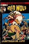Cover for Gli Albi dei Super-Eroi (Editoriale Corno, 1973 series) #18