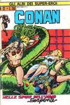 Cover for Gli Albi dei Super-Eroi (Editoriale Corno, 1973 series) #22