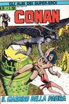 Cover for Gli Albi dei Super-Eroi (Editoriale Corno, 1973 series) #24