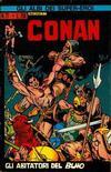 Cover for Gli Albi dei Super-Eroi (Editoriale Corno, 1973 series) #27