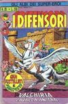 Cover for Gli Albi dei Super-Eroi (Editoriale Corno, 1973 series) #28