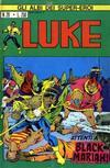 Cover for Gli Albi dei Super-Eroi (Editoriale Corno, 1973 series) #29