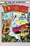 Cover for Gli Albi dei Super-Eroi (Editoriale Corno, 1973 series) #32