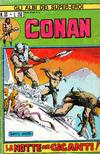 Cover for Gli Albi dei Super-Eroi (Editoriale Corno, 1973 series) #33