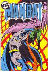 Cover Thumbnail for Man-Bat (Federal, 1983 ? series) #[nn]