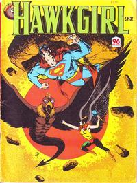 Cover Thumbnail for Hawkgirl (K. G. Murray, 1982 series) #[nn]
