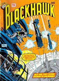 Cover Thumbnail for Blackhawk (K. G. Murray, 1982 ? series)