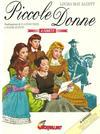 Cover for Piccole Donne (A Fumetti) (Edizioni San Paolo, 1995 series) #[nn]
