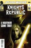 Cover for Star Wars Knights of the Old Republic (Dark Horse, 2006 series) #40