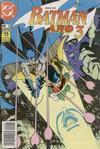 Cover for Batman: Año 3 (Zinco, 1990 series) #2