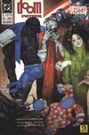 Cover for Doom Patrol El culto del libro no escrito (Zinco, 1993 series) #1