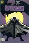 Cover for Batman (Zinco, 1987 series) #2