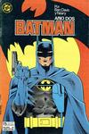 Cover for Batman (Zinco, 1987 series) #4