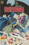 Cover for Batman (Zinco, 1987 series) #7
