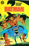 Cover for Batman (Zinco, 1987 series) #9