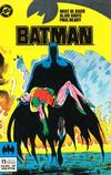 Cover for Batman (Zinco, 1987 series) #12
