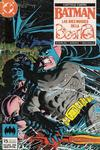Cover for Batman (Zinco, 1987 series) #26
