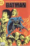 Cover for Batman (Zinco, 1987 series) #28