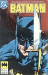 Cover for Batman (Zinco, 1987 series) #30
