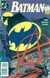 Cover for Batman (Zinco, 1987 series) #45