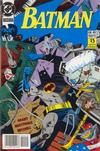 Cover for Batman (Zinco, 1987 series) #49