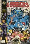 Cover for Legión de Superhéroes (Zinco, 1987 series) #2