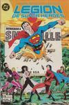 Cover for Legión de Superhéroes (Zinco, 1987 series) #6