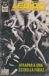 Cover for Legión de Superhéroes (Zinco, 1987 series) #14