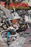 Cover for Legión de Superhéroes (Zinco, 1987 series) #20