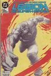 Cover for Legión de Superhéroes (Zinco, 1987 series) #23