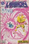 Cover for Legión de Superhéroes (Zinco, 1987 series) #26