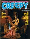 Cover for Creepy (Toutain Editor, 1979 series) #4