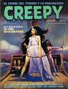 Cover for Creepy (Toutain Editor, 1979 series) #26