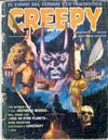 Cover for Creepy (Toutain Editor, 1979 series) #28