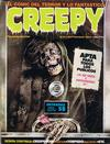 Cover for Creepy (Toutain Editor, 1979 series) #51