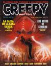 Cover for Creepy (Toutain Editor, 1979 series) #60