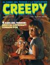 Cover for Creepy (Toutain Editor, 1979 series) #61
