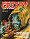 Cover for Creepy (Toutain Editor, 1979 series) #62
