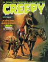 Cover for Creepy (Toutain Editor, 1979 series) #78