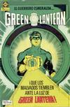 Cover for Green Lantern (Zinco, 1986 series) #1
