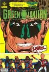 Cover for Green Lantern (Zinco, 1986 series) #5