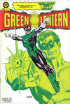 Cover for Green Lantern (Zinco, 1986 series) #8