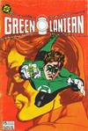 Cover for Green Lantern (Zinco, 1986 series) #13