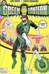 Cover for Green Lantern (Zinco, 1986 series) #16